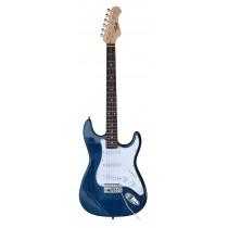 Tone Strat couleur bleue
