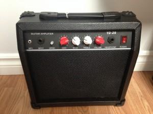 Ampli Tone YD-20
