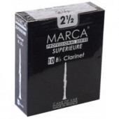 Anches Marca clarinette 2 1/2