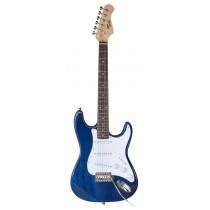 Tone Strat Junior bleue