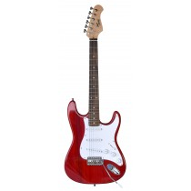 Tone Strat Junior Rouge